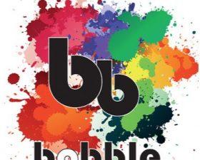 Bobble fabriqué en FR (CITY).