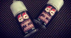 Punky Juice récidive, et c'est un pêché