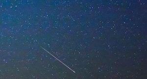 Vapoter sous les étoiles filantes
