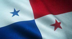 Photo du drapeau du Panama