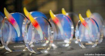 Vapexpo 2021 : les gagnants des Awards sont…