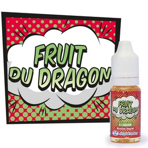 Fruit du dragon