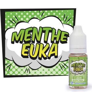 Menthe Euka