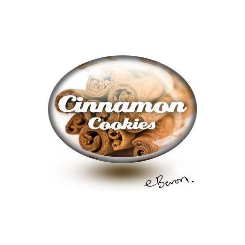 Cinnamon Cookies (eBaron Lab)