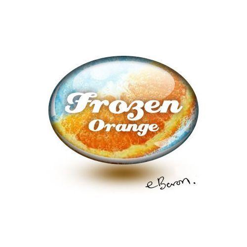 Frozen Orange (eBaron Lab)