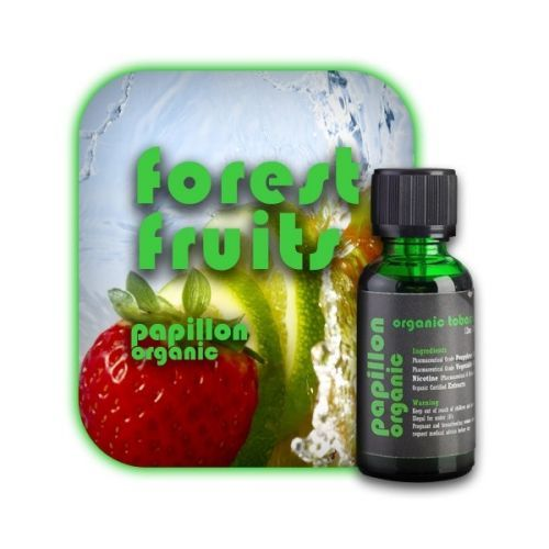 Organic Forest Fruits (Papillon Organic)