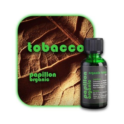 Organic Tobacco (Papillon Organic)
