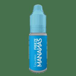 Freeze Mananas