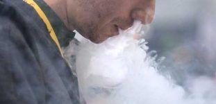 """La notion de """"hit"""" dans la cigarette électronique"""